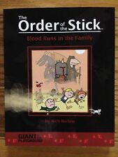 Order of the Stick #5: Blood Runs in the Family