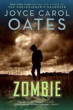 P. S.: Zombie by Joyce Carol Oates (2009, Paperback)