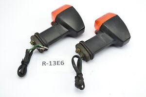 Kawasaki-ZX-9R-ZX900B-Bj-96-Blinker-hinten-rechts-links