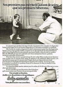 39897bfd2a321 ... PUBLICITE-1979-BABY-MARCHE-chaussures-bebe