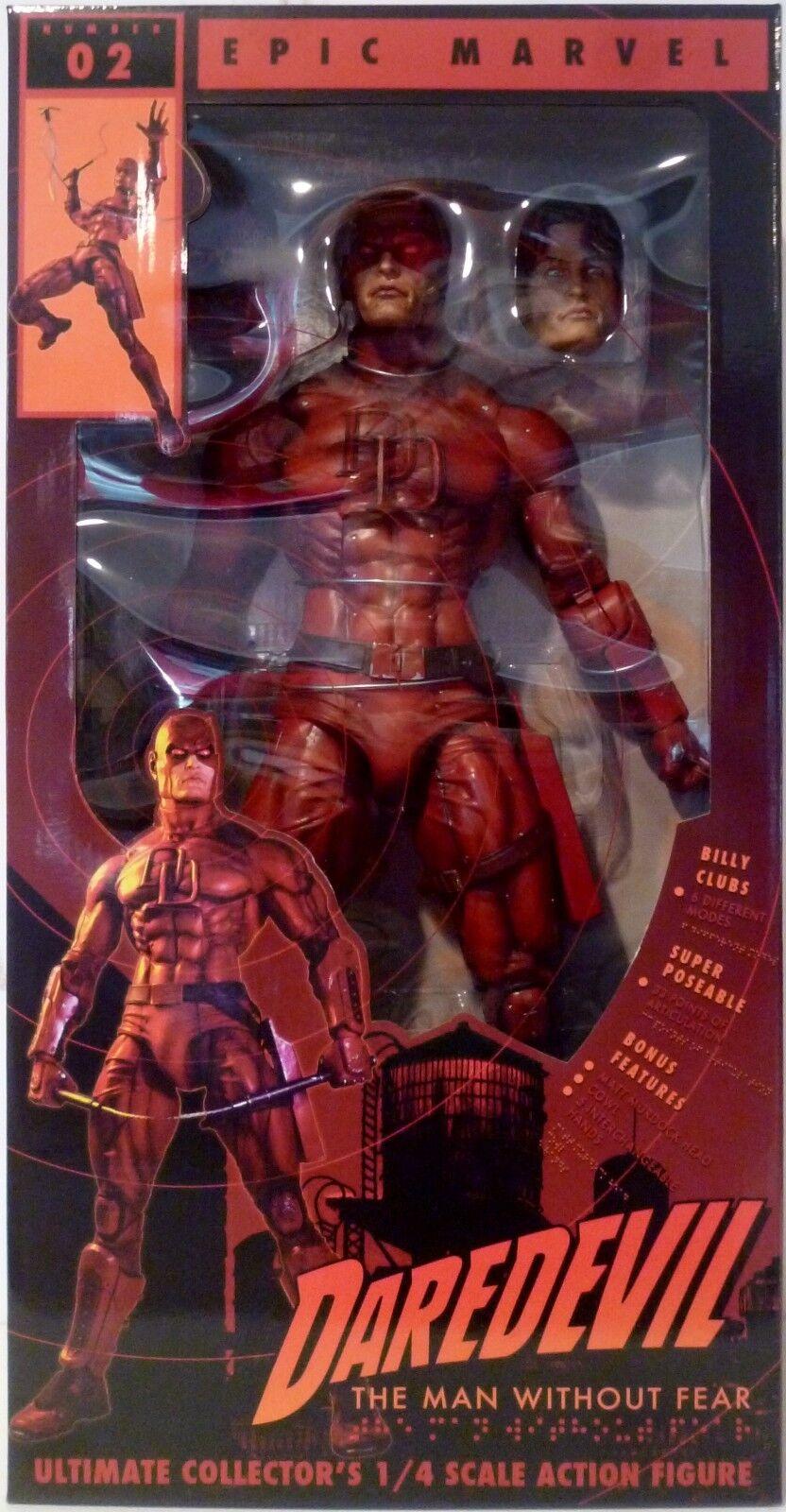 DAROTEVIL Epic Marvel Classics 1/4 Scale 18