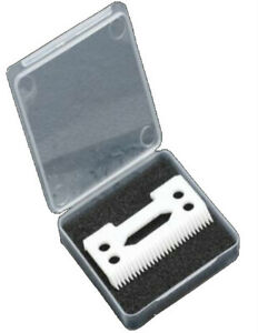 Wahl-Ceramic-Blade-Cutter-Replacement-Senior-Sterling-Magic-Clip-2-Hole-FiveStar
