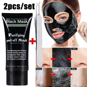 Charcoal-Blackhead-Remover-Deep-Cleansing-Purifying-Peel-off-Black-Mud-Mask