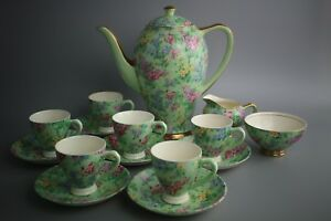 1940s-Empire-England-Lilac-Time-Chintz-Tea-Set-Empire-Porcelain