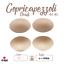 Copricapezzoli-Sottile-in-Silicone-Adesivo-Riutilizzabile-Coppia-copri-Capezzoli miniatura 4