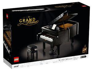 LEGO Ideas: Grand Piano (21323)