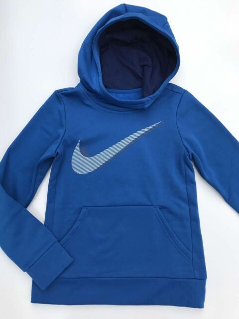 20a30094f127e Girls' Nike Therma Training Hoodie Small for sale online | eBay