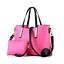 2020-New-2pcs-Purses-and-Handbags-for-Womens-Satchel-Shoulder-Tote-Bags-Wallets thumbnail 25