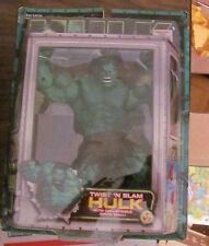Incredible Hulk Twist N Slam Hulk MIP Movie 2003