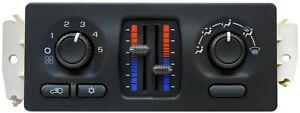 HVAC-Control-Module-Front-Rear-Dorman-599-003-Reman