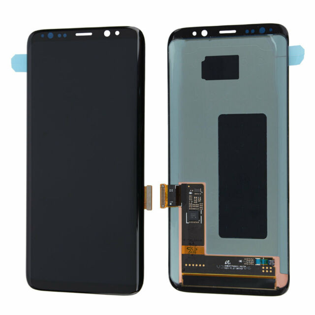LCD Display Touch Screen Digitizer Assembly For Samsung Galaxy S8 OEM OLED USA