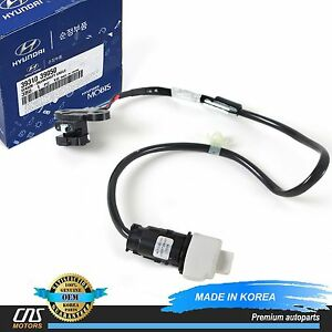 FOR Hyundai Santa Fe Kia Amanti Crankshaft Position Sensor BAPMIC 39310-39050