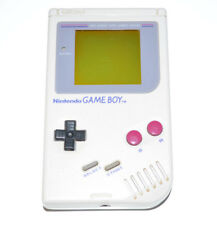 Nintendo Game Boy Classic in Grau