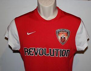 nike revolution jersey red