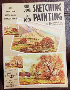 Outdoor-Sketching-Indoor-Painting-by-Eugene-M-Frandzen-67-Walter-Foster-Publi