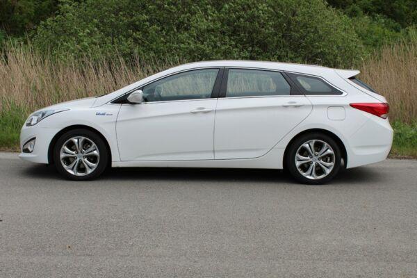 Hyundai i40 1,7 CRDi 115 Comfort CW - billede 1