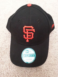 timeless design a5959 e9d4e ... snapback hat black orange 7d6ac fe293  usa image is loading san  francisco giants hat cap new era e99a8 1413c