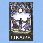 A Circle Is Cast by Libana (CD, Jul-1994, Spinning (Ladyslipper))