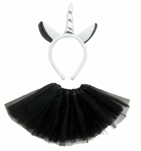 ANIMAL FANCY DRESS TUTU COSTUME Kids Girls Easter Party Accessory Book Week