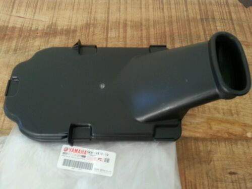 YAMAHA GRIZZLY 660 AIR BOX LID COVER CAP 02-08