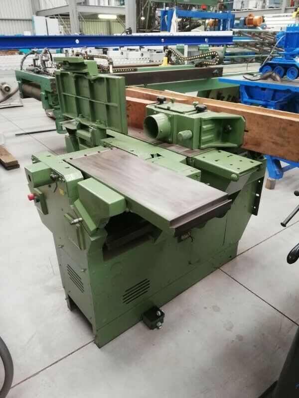 4 In 1 Combination Woodworking Machine Bedfordview Gumtree Classifieds South Africa 466428079