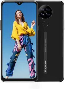Blackview A80 Smartphone Débloqué  Android 10 Go 6,21 2G+16Go Dual SIM Téléphone