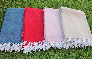 Assorted-Yoga-Blanket-Mat-Mexican-Rug-Throw-Hot-Rod-Seat-Cover-100-Acrylic
