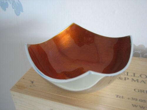 Holiday Bowl Recycled Aluminium