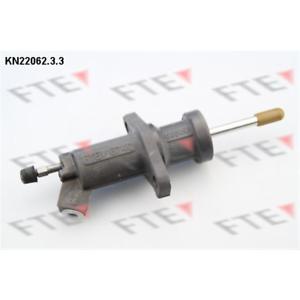 FTE KN22062.3.3 Nehmerzylinder Kupplung