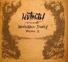 Worldwide Family, Vol. 2 [Digipak] by Kutmah (CD, Apr-2012, Brownswood)