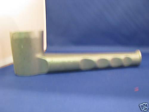GE AK 50 75 or 100 Aluminum Charging Handle