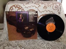 Johnny Paycheck Song & Dance Man Epic KE 32570 Vinyl Record LP
