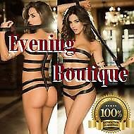 The Evening Boutique