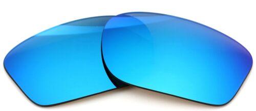 Oakley Ghiaccio Di Ricambio Scalpel Ikon Per Blu Polarizzati Lenti Iridio Pzqn6xxYa