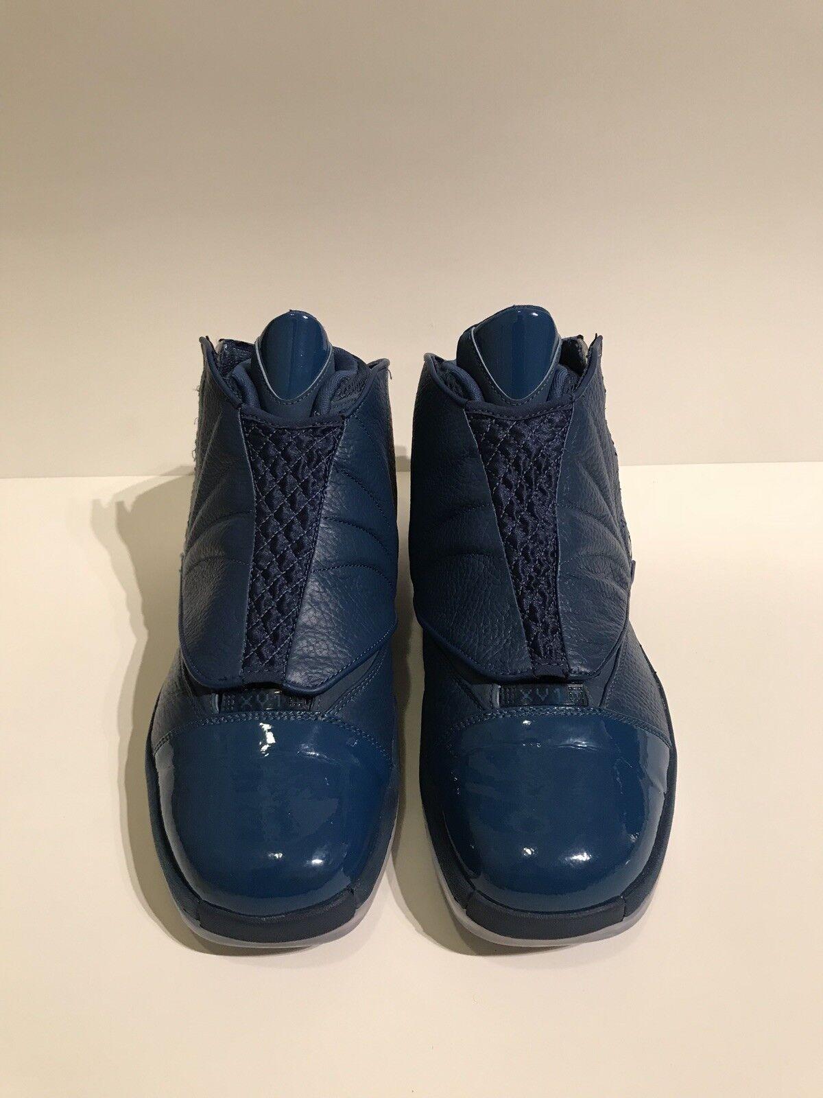 buy online ac84a 3d5fe Nike Air Jordan 16 XVI XVI XVI Retro Trophy Room sz 11 1 2 100%