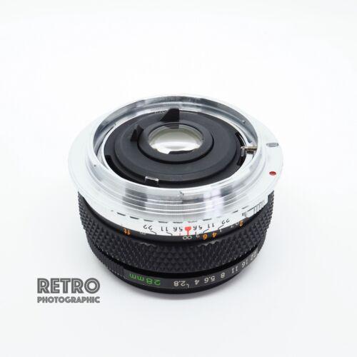 Om-ef Lentes Olympus Om ajuste a Canon EF EOS Anillo Adaptador de montaje-Reino Unido Stock