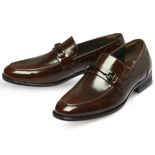 Lace Basicbjo Formal Mooda Loafer Classic Dress Mens Shoes Up Leather wxxqHRYp