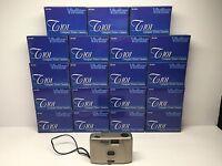 NOS Vintage Vivitar T101 Compact Plastic 35mm Film Camera in Original Box
