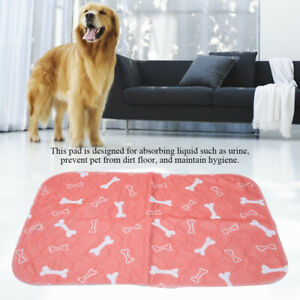 Multi-size-Washable-Pet-Pee-Pads-Reusable-Dog-amp-Puppy-Training-Mat-Waterproof