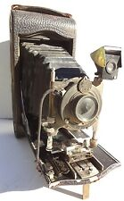 Vintage LARGE  Folding Model 3-A EASTMAN Kodak Camera TB2550100 US 1913 (6141)