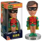 NEW BATMAN 1966 ROBIN DC Comics Wacky Wobbler BobbleHead Bobble Head Funko 3137