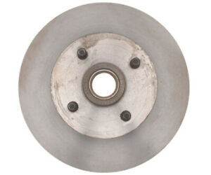 Disc Brake Rotor and Hub Assembly-R-Line Front Raybestos 5026R