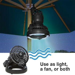 Image is loading 18-LED-C&ing-Lantern-and-Ceiling-Fan-Combo- : tent ceiling fan - memphite.com