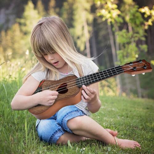Beginner Classical Ukulele Guitar Educational Musical Instrument Toys For Kids E