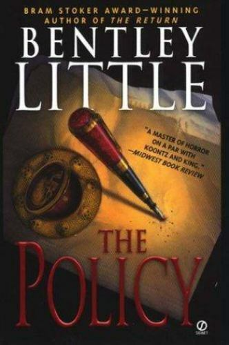 The Policy-ExLibrary