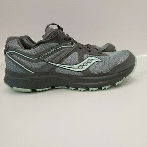 Saucony Women Cohesion II running shoes