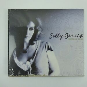 Sally-Barris-CD-Restless-Soul-new-sealed