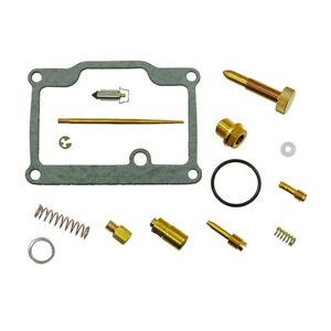 Carburetor Carb Repair Kit Float For Polaris 300 Xplorer 300 4x4 1996-1999 Motorbike Carburador Rebuild Kit Replacement Parts