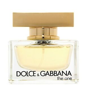 2309f837bb32e Dolce and Gabbana The One Pour Femme - 50ml Eau De Parfum Spray ...