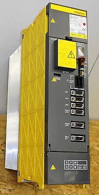 #SLS1J81 GE Fanuc Servo Amplifier Module A06B-6079-H106  #727LR